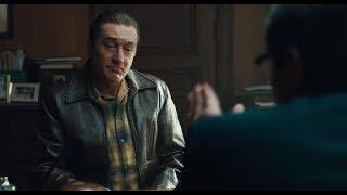 The Irishman   New Images of De-Aged De Niro Released!