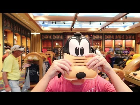 Don't Go!! Our Last Day With Krispysmore & Lunch At Disney Springs!
