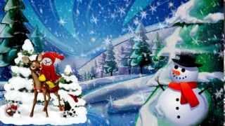 Frosty The Snowman - Frosty a Hóember