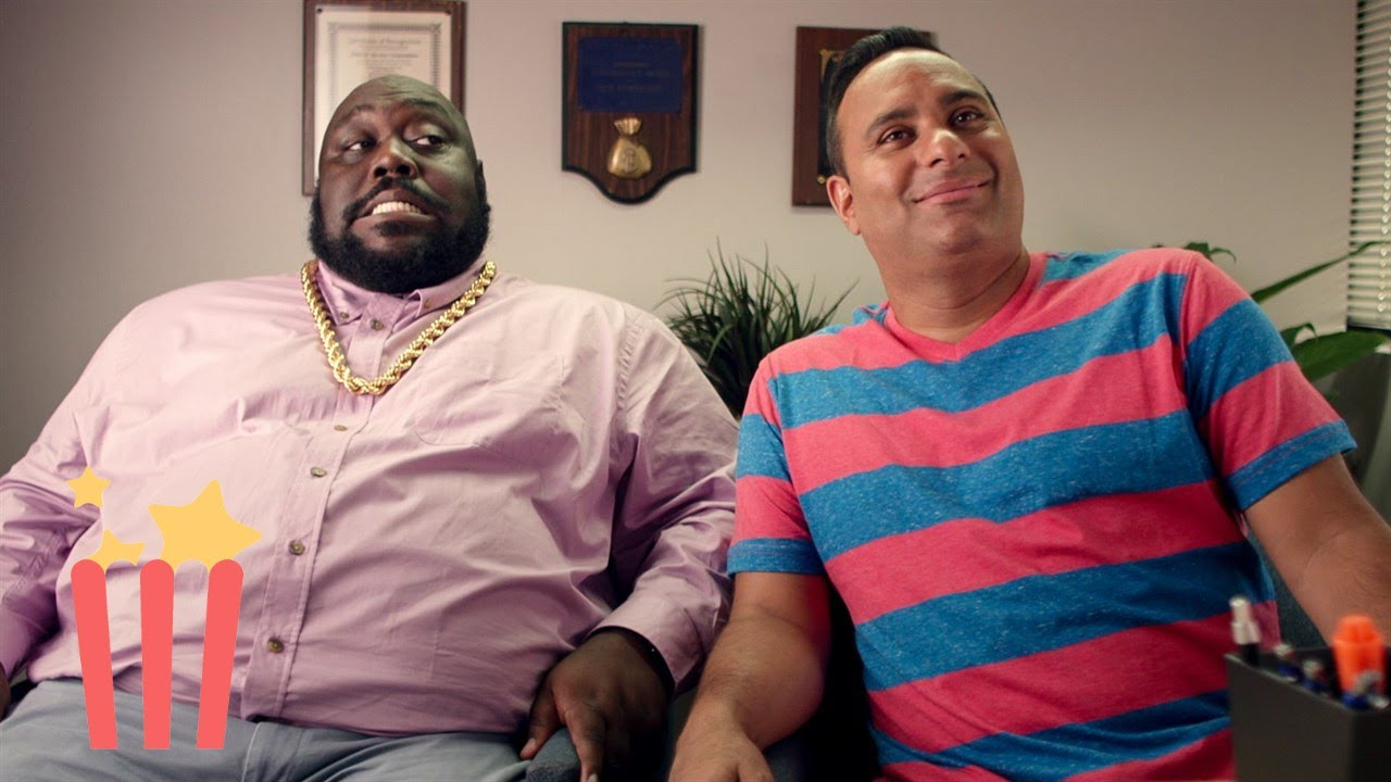 Download Ripped (Full Movie) Russell Peters, Comedy, 2017