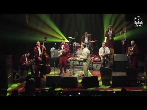 Ray Collins' Hot-Club - Hob Nob Club  - live Bilbao 2017 (HQ Sound)