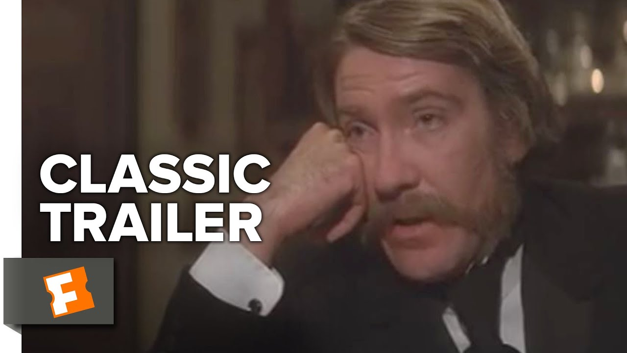 Time After Time 1979 Official Trailer Malcolm Mcdowell