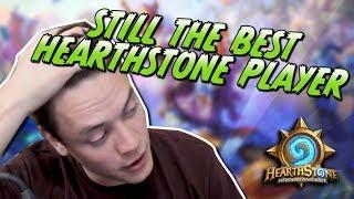 Still The Greatest Hearthstone Player | [Stream Highlights]