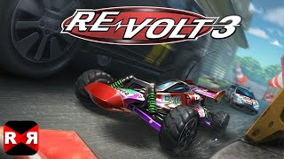RE-VOLT 3 (By WeGo Interactive) - iOS / Android - 60fps Gameplay Video