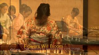 Hana wa Saku (Flowers will bloom) is the charity song produced by N...