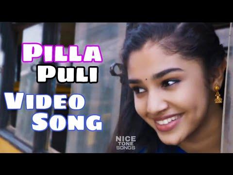 pilla-pulli-video-song-,-whatsapp-status-||-uppena-movie-heroine-krithi-shetty-new-video