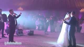 Fane Banateanu si Armin Nicoara - Nunta lui Armando Nicoara (DANSUL MIRILOR)