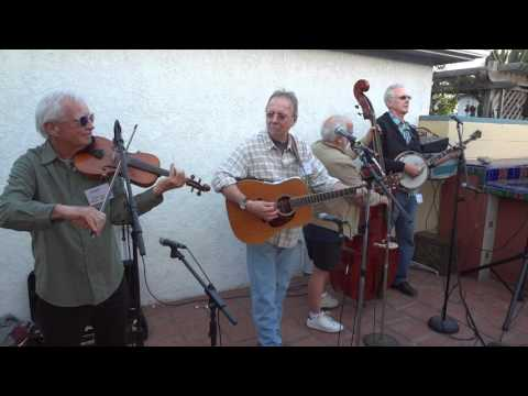 """Jerusalem ridge"" Dennis Fetchet, Bill Bryson & Grateful Dudes 4 16 16"