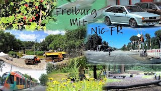 Freiburg mit Nic-FR Samstag (Субботняя атака клоунов :)