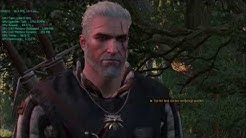 Witcher 3 Wild Hunt  Druiden Schocktherapie