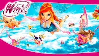 Winx Club Secret Of The Lost Kingdom – Background Song #9
