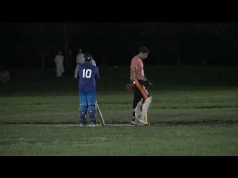 Illinois Premier League Cricket Conference Nights T-20 Tournament