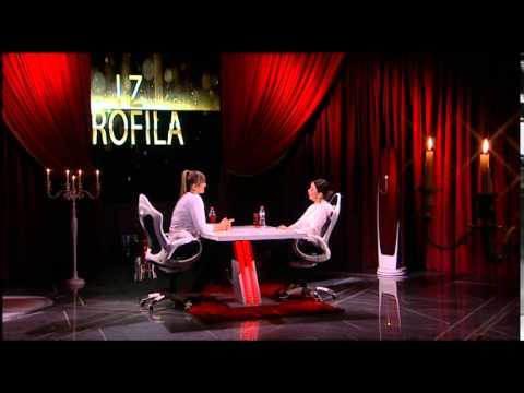 Dragana Katic  Iz Profila  Cela Emisija  TV Grand 01.03.2015.