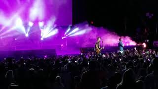 Dan and Shay Tequila  MidFlorida Credit Union Amphitheater Tampa Florida 7-20-18