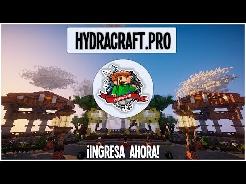 HydraCraft NetWork Trailer