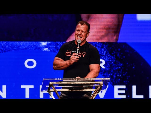 Re-Open The Wells Part 2 | Pastor At Boshoff | 20 January 2019 PM