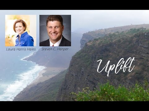 Uplift 2017 - LDS Perspectives Podcast and Q&A - Hales and Harper