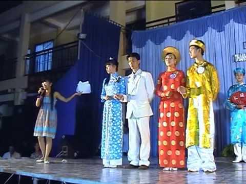 Cong Bo Ket Qua Thi Thanh Lich