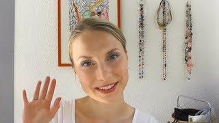 Покупки уходовой косметики за июль, обзор: Yves Rocher, Osmo, Balea  / Elena S.(Я всех приветствую на моем канале