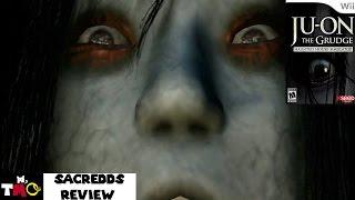 Ju-On:The Grudge(Nintendo Wii)-Sacredds Review-Episode 14