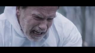 Impact avec Arnold Schwarzenegger