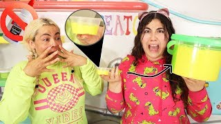 TURN THIS TINY SLIME INTO A GIANT SLIME CHALLENGE! Slimeatory #599