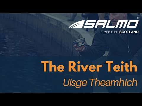 THE TEITH OPENING  | The BIG Fly Fish UK with Greig Thomson