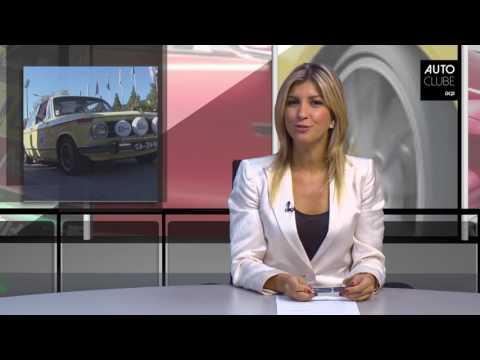 AUTOCLUBE Jornal - Programa 1