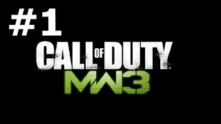 Call Of Duty Modern Warfare 3 - Let