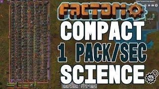 Factorio Compact