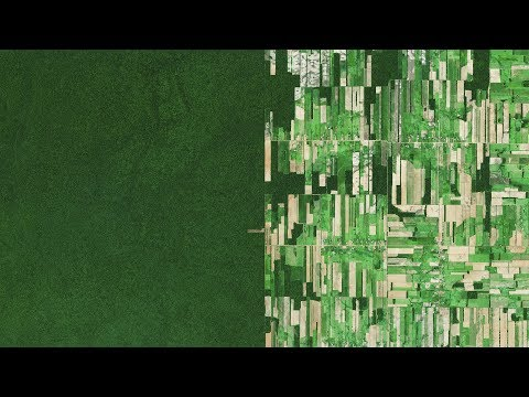 What it feels like to see Earth from space | Benjamin Grant