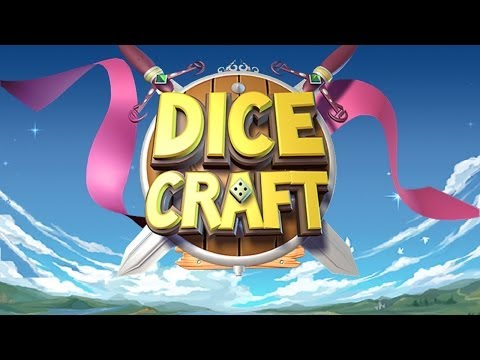 Dice Craft English  - iPhone/iPod Touch/iPad - HD Gameplay Trailer