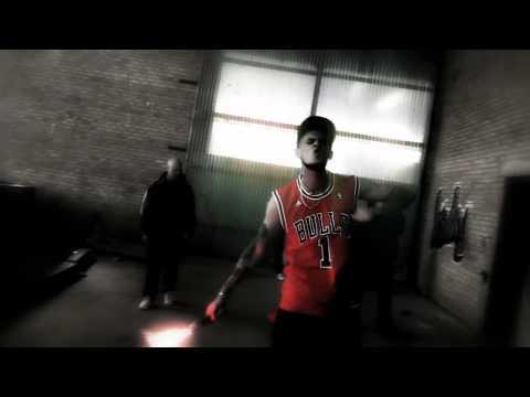 DeLangn - Bloed (Officiële video)