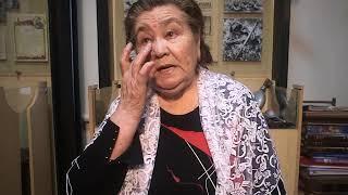 Галямова Хакима Нургалеевна