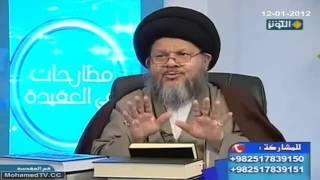 النبي أمر الإمام علي بقتال عائشة ومعاوية | السيد كمال الحيدري