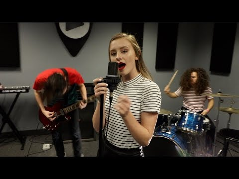 """""""Sweet But Psycho"""" - Ava Max (Cover By First To Eleven)"""