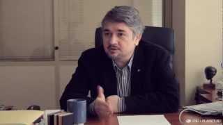 Ищенко Р. интервью ОКО ПЛАНЕТЫ - Об Украине и её выборе