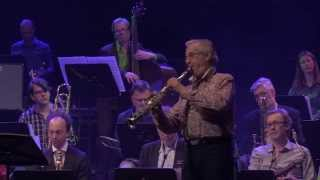 David Kweksilber Big Band plays Matthias Kadar - Peinture