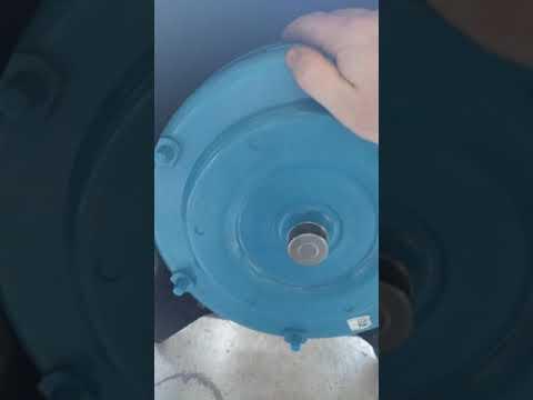 Monster 4r100 torque converter rattle