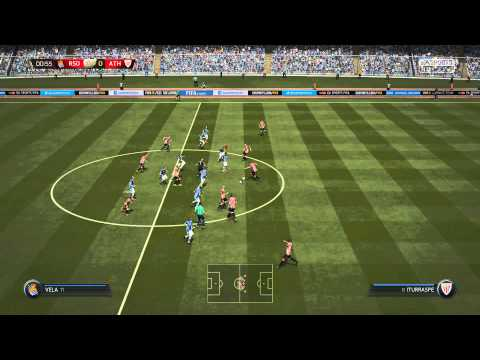 Major FIFA 15 bug turns soccer matches into a crazy free-for-all