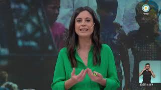 La OMS, en el centro de una polémica - Televisión Pública Noticias Internacional