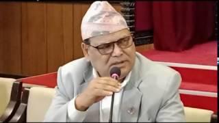 'यौनकाण्ड'ले चिप्लियो महराको पद, पीडितले दिइनन् जाहेरी - NEWS24 TV