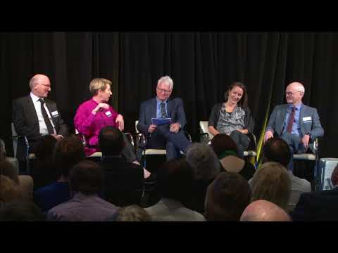 'The Future of Health: What Lies Ahead?' Panel Discussion
