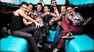"""Los Ajenos ft. Los Rabanes """"Ya no te lloro mas"""""""