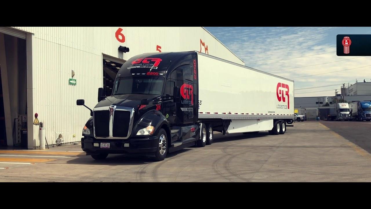¡A La Carga! Testimonio GTR Logistics
