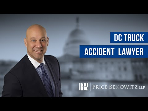 Washington DC Truck Accident Lawyer | Truck Accident Attorney in DC | John Yannone