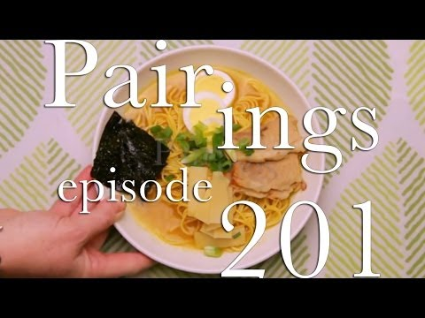 Season 2 Episode 1, 'Observe the Whole Bowl' - Pairings the series