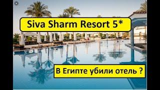 Египет 2021 SIVA SHARM 5 В ЕГИПТЕ УБИЛИ ОТЕЛЬ