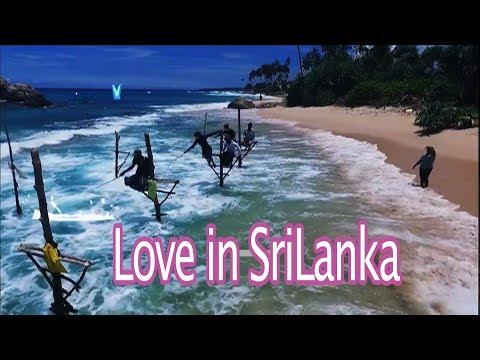 Love in SriLanka