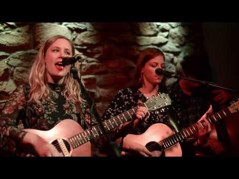 Lydia Hol & Hanne Kah / Heading North / live @ moments, Aschaffenburg